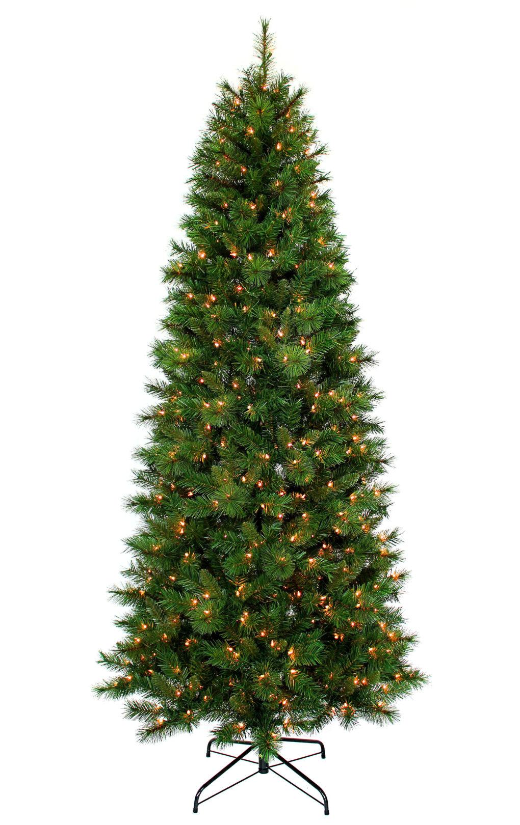 Christmas Trees & Décor – Equinox 2, Inc.
